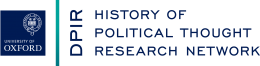 History of Political Thought Research Network