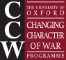 Changing Character of War (Associated Programme)