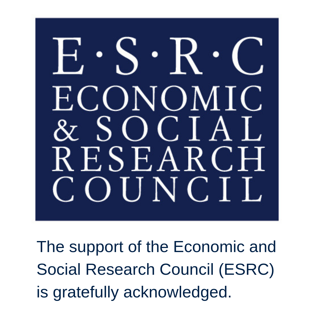 ESRC acknowledgment graphic