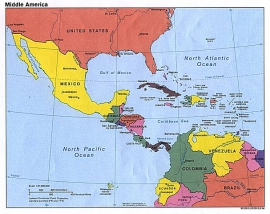 Incorporating Ethnicity: Ethnodevelopment Policy in Latin ... on ethnic groups of central america, ethnic population of europe, aboriginals in south america, paraguay map south america, ethnic western asia map, ethnic populations in africa, ethnic origin us map by county,