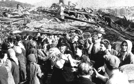 Iain McLean on the anniversary of the disasters, natural and political, at Aberfan