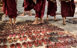 Matthew Walton on the misunderstanding of Myanmar's 'Buddhist Nationalists'