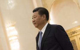 A Confident China and the Global Order