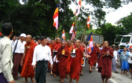 Is Myanmar's 'Buddhist Nationalist' movement a force of reform?