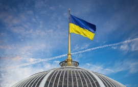 Ukraine: president or parliament?
