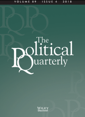 Brexit and the Politics of Housing in Britain | Publications